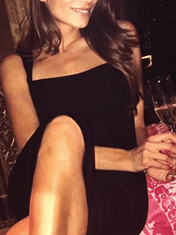elite escort model