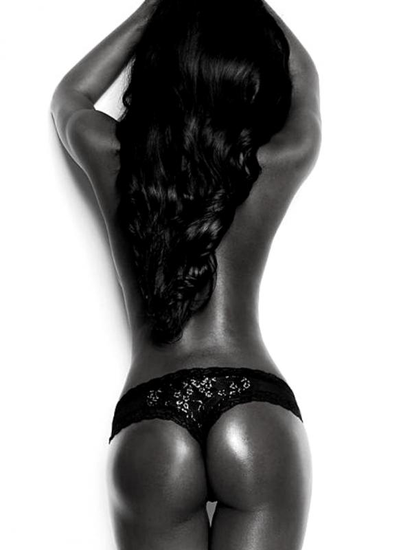 exotic escort model