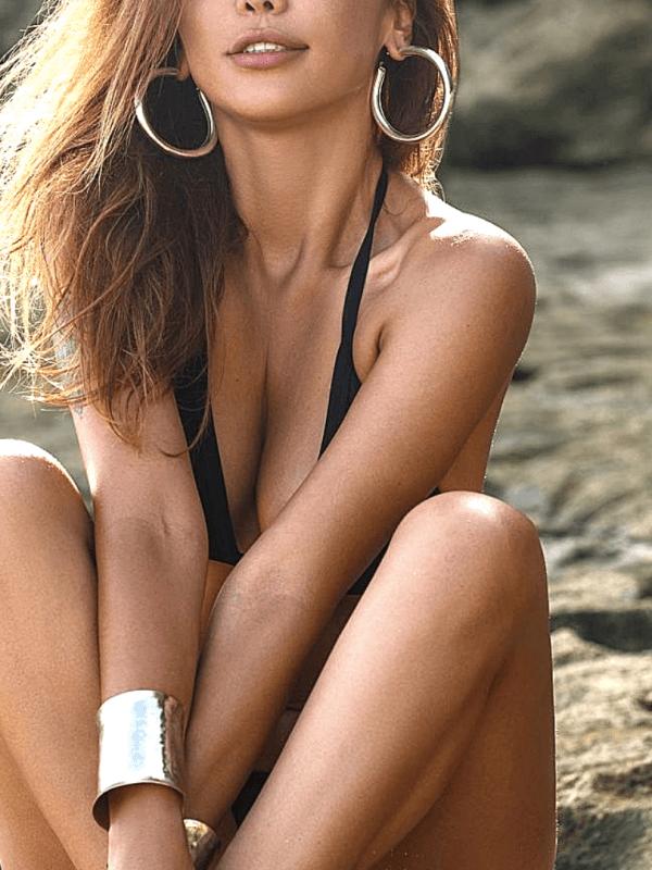 oriental escort model