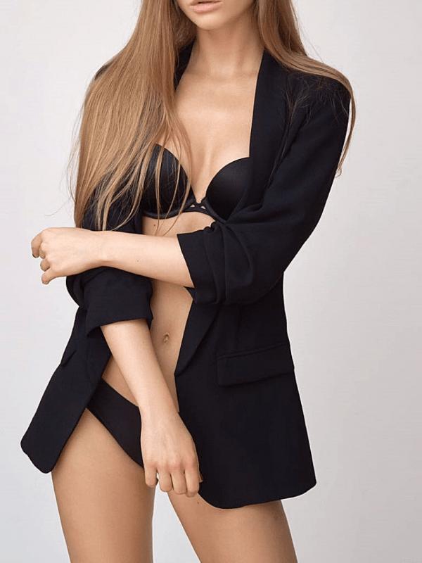 escort model in London