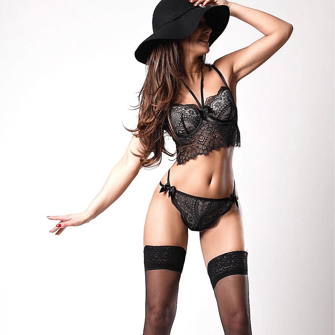 sexy deluxe Brussels escort model