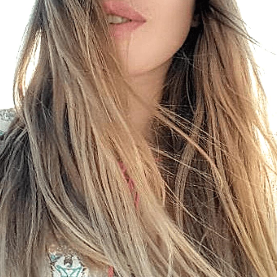 Full lipped Moscow escort model
