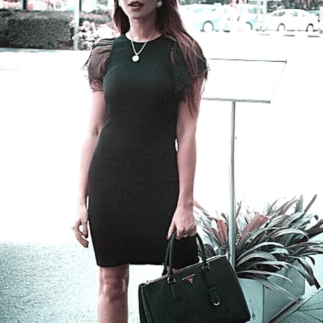 elegant Moscow elite escort model